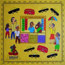 A-One Kirana and Handicrafts
